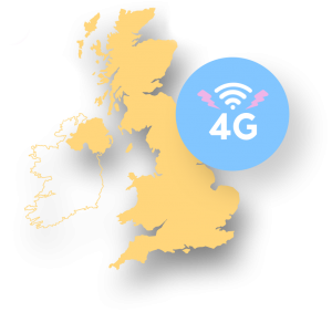 Vodafone & Three Network Coverage & Speeds 2020