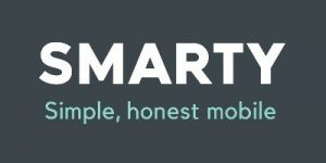 SMARTY family plans
