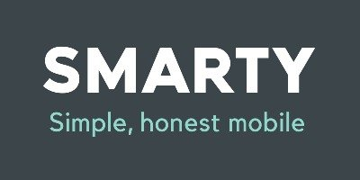 SMARTY pay weekly phone contracts 2019