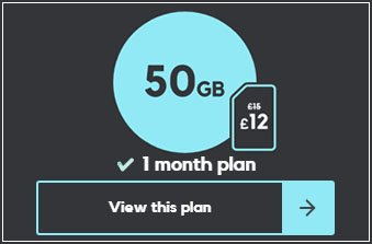 SMARTY February 50GB Offer 2021