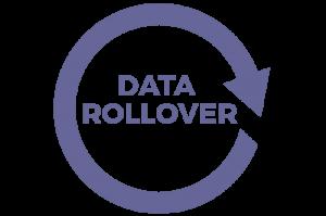 O2 Mobile Data Rollover