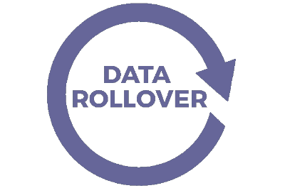 Tesco Mobile Data Rollover