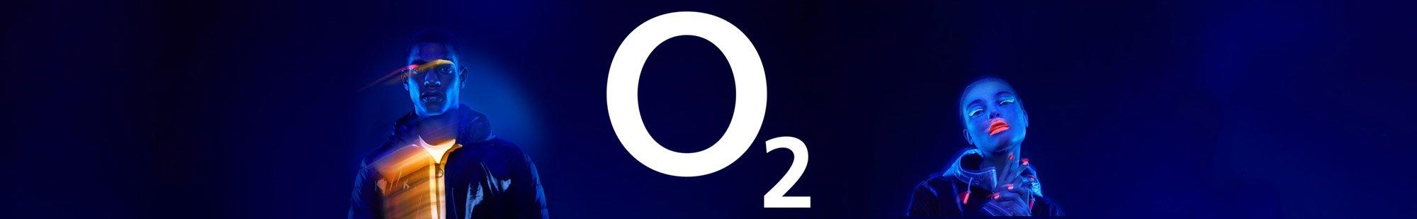 o2 banner