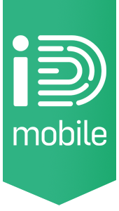 iD Mobile powered by Three