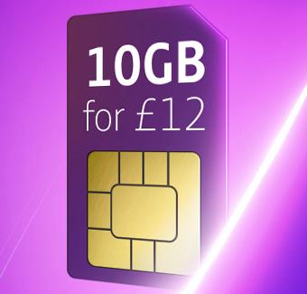 BT Mobile Offer