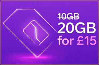 BT Mobile March 2021 Offer