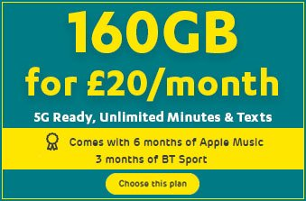 EE Latest Offer 2021 - 2