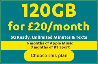 EE March 2021 Offer