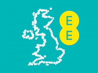 EE Network Coverage
