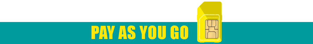 EE Pay As You Go Deals