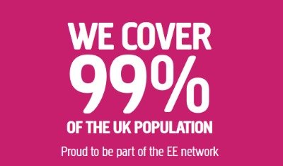 Plusnet Mobile Network Coverage