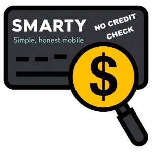 smarty-no-credit-check