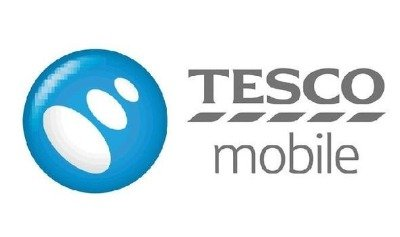 Tesco Mobile Logo
