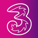 three-article-logo