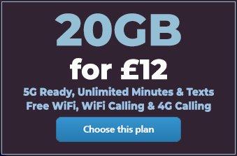 Virgin Mobile April 2021 Offer