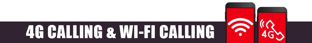 Virgin Mobile 4G Calling WiFi Calling