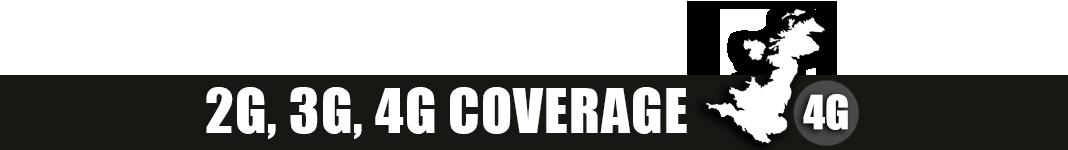 VOXI 4G Coverage