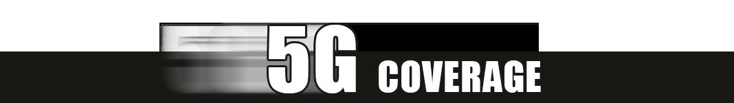 VOXI 5G Coverage