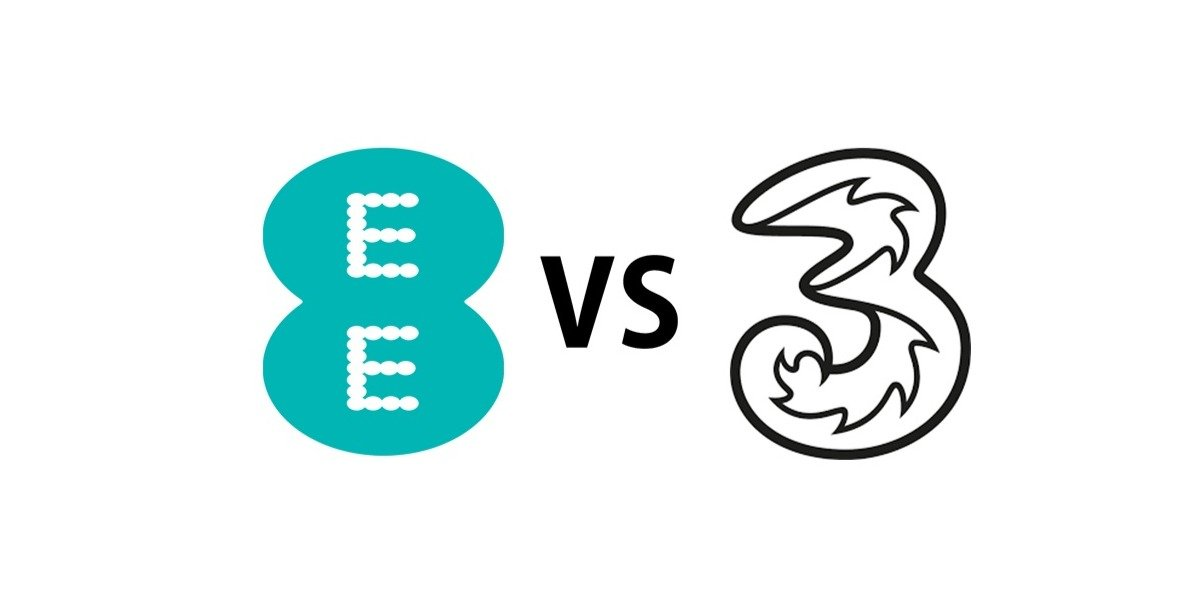 three vs ee review
