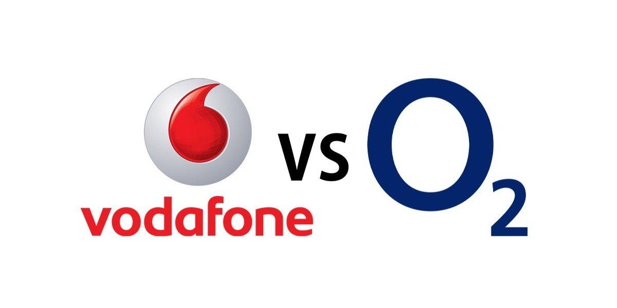 O2 Vs Vodafone O2 Priority Rewards Or 77 Inclusive Roaming