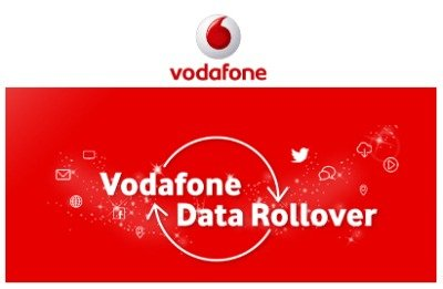 vodafone vs three data rollover