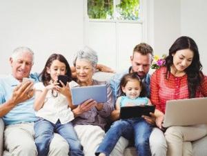 Best family SIM plans