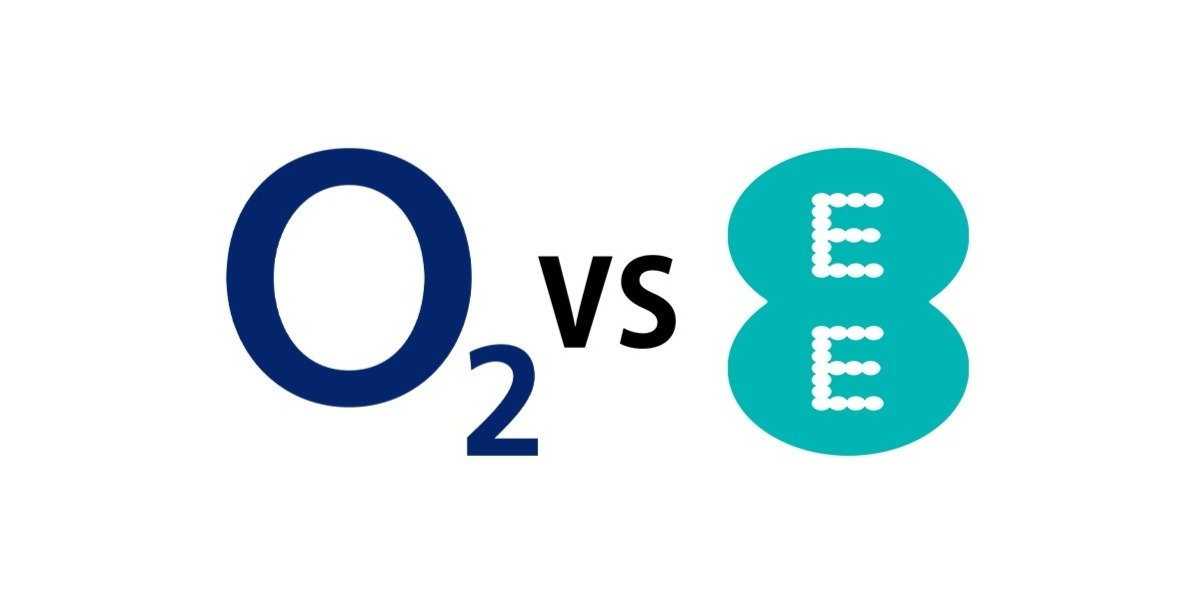 o2 vs EE Review