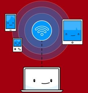 vodafone vs three wi-fi hotspots