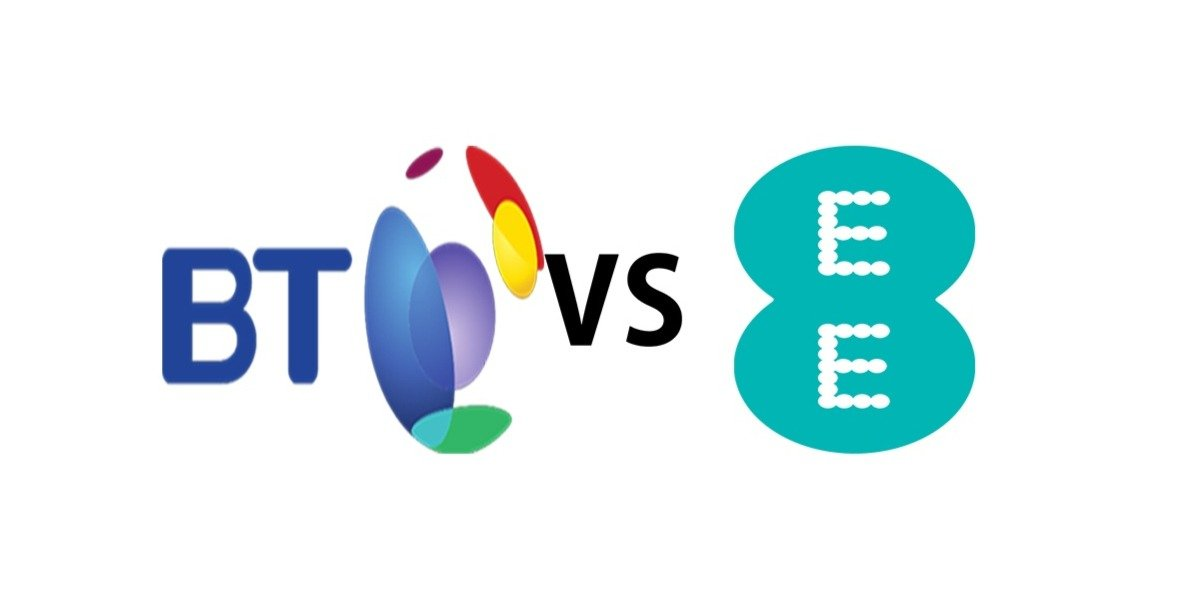 BT Mobile vs EE Review