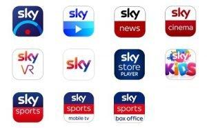 sky-apps-list