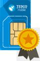 Tesco Mobile Winner
