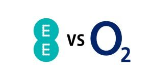 EE vs o2 Review