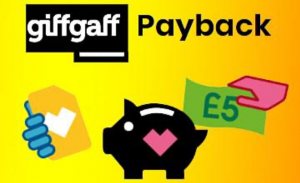 VOXI vs giffgaff other perks