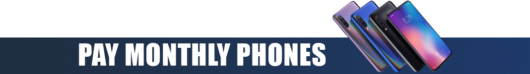 honest mobile pay monthly phones