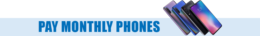 Lycamobile Pay Monthly Phones