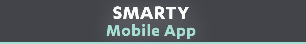 smarty mobile app review