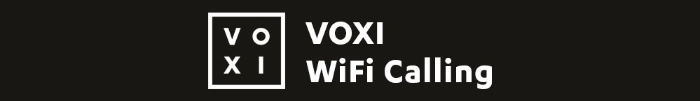 voxi wifi calling